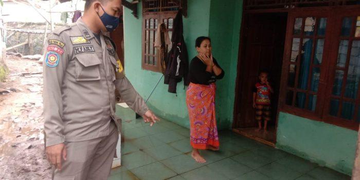 Permukiman di Wilayah Babakan Madang Terancam Langganan Banjir Akibat Derasnya Deru Pembangunan 234